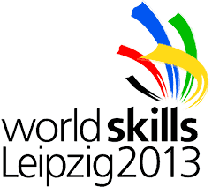 worldskills 2013 in Leipzig